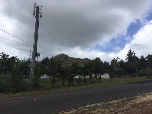 Cross Island Road ( Rt 17 ) , Santa Rita - GUM (photo 3)