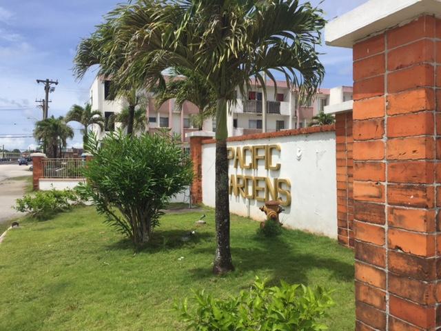 Pacific Gardens Condo-dededo  Macheche , #b-13, Dededo - GUM (photo 2)