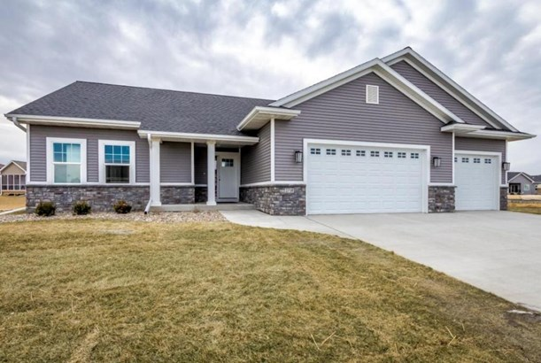 2718 Weston Drive, Ames, IA - USA (photo 1)