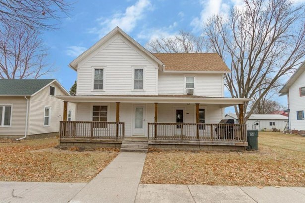 109 Maxwell Street, Maxwell, IA - USA (photo 2)