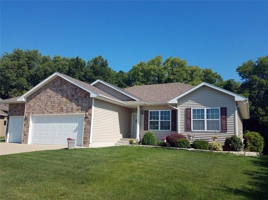 625 Timberline Drive, Polk City, IA - USA (photo 1)