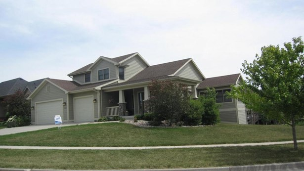 3332 Sedwick Street, Ames, IA - USA (photo 1)
