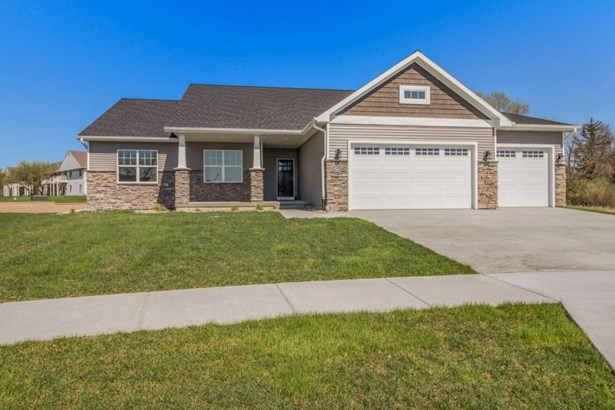 827 Dotson Place, Ames, IA - USA (photo 1)