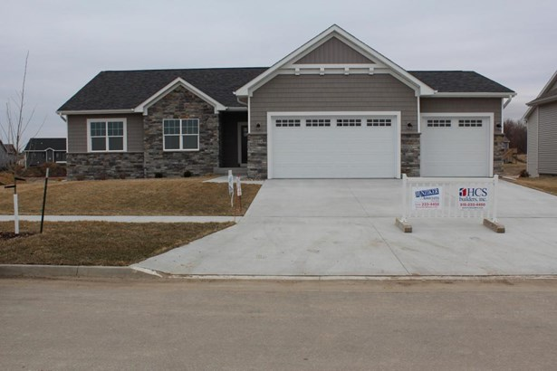 5604 Westfield Drive, Ames, IA - USA (photo 1)