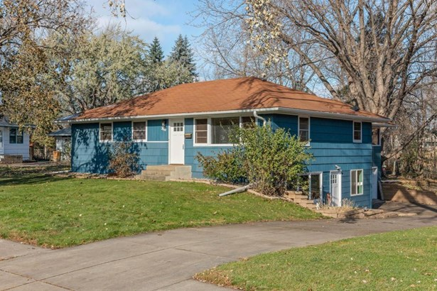 Single Family - Brooklyn Center, MN