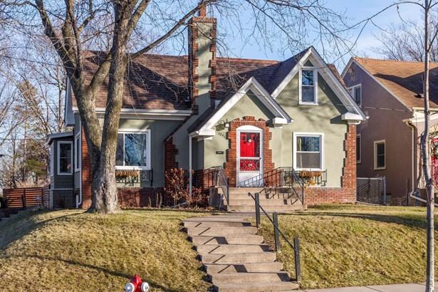 Single Family - Minneapolis, MN