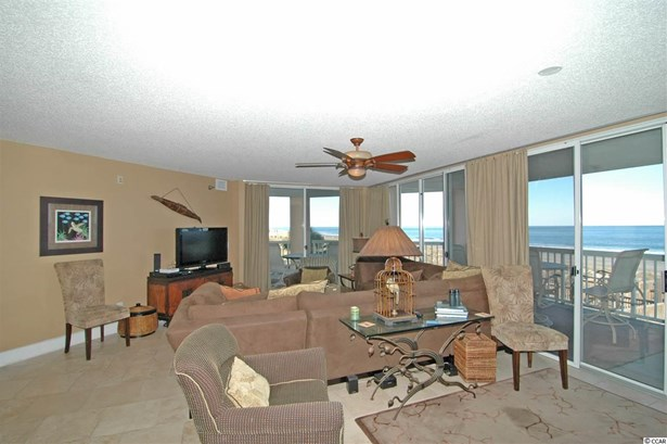 Condo, Mid-Rise 4-6 Stories - Pawleys Island, SC (photo 3)