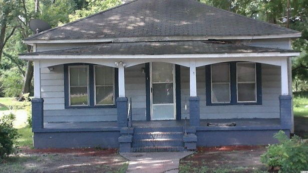 Ranch, Detached - Georgetown, SC
