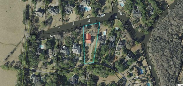 Low Country, Detached - Pawleys Island, SC (photo 3)
