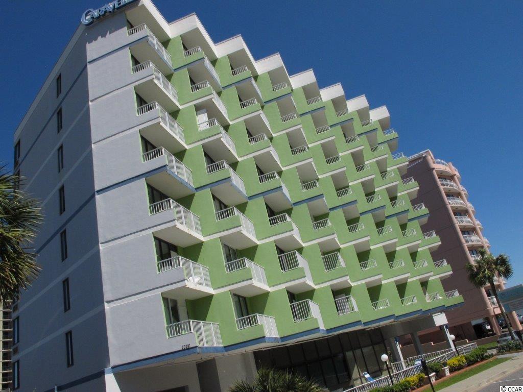 Hi-Rise 7+ Stories, CONDO - Myrtle Beach, SC (photo 1)