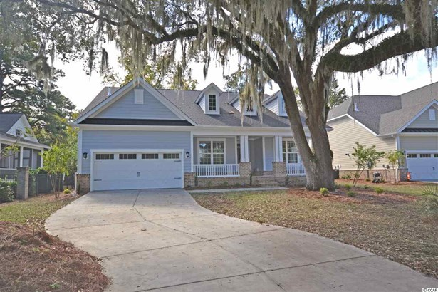 Low Country, Detached - Pawleys Island, SC