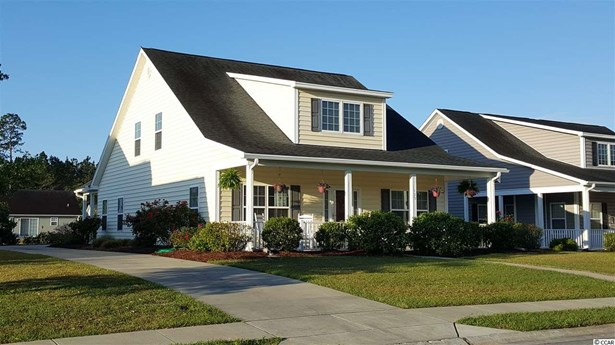 Low Country, Detached - Myrtle Beach, SC (photo 1)