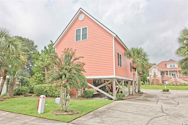DETACHED WITH HPR, Raised Beach - Surfside Beach, SC (photo 2)