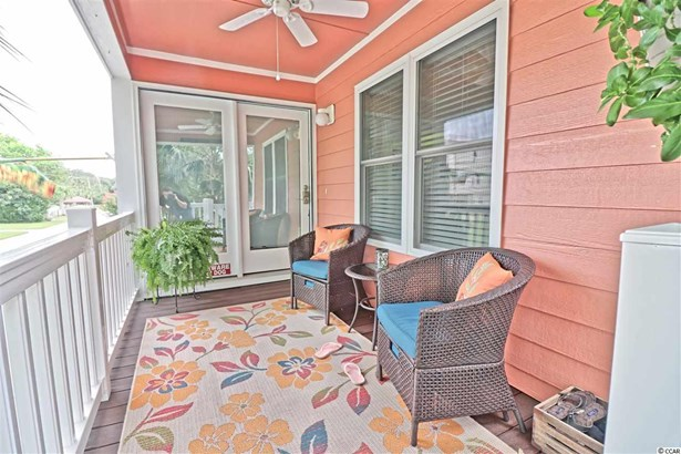 DETACHED WITH HPR, Raised Beach - Surfside Beach, SC (photo 4)