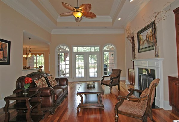 Traditional, Detached - Pawleys Island, SC (photo 3)