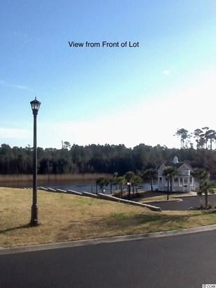 Residential Lot - Myrtle Beach, SC (photo 1)