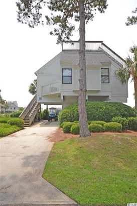Raised Beach, Detached with HPR - Pawleys Island, SC