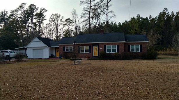 Ranch, Detached - Georgetown, SC (photo 1)