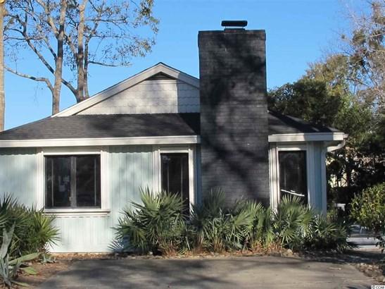 Patio Home, Detached - Myrtle Beach, SC (photo 1)