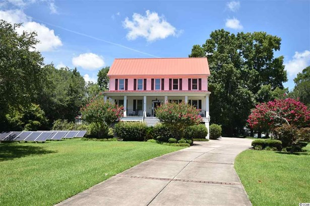 Low Country, Detached - Pawleys Island, SC (photo 1)