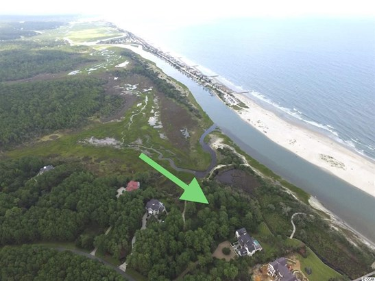 Residential Lot - Pawleys Island, SC