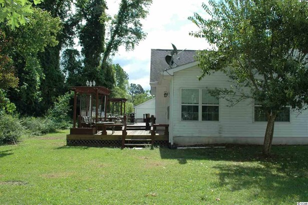 Ranch, DETACHED - Loris, SC (photo 2)
