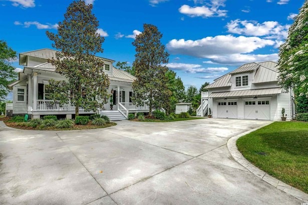 Low Country, Detached - Georgetown, SC