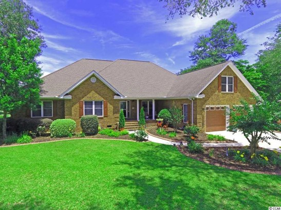 Traditional, Detached - Manning, SC (photo 1)