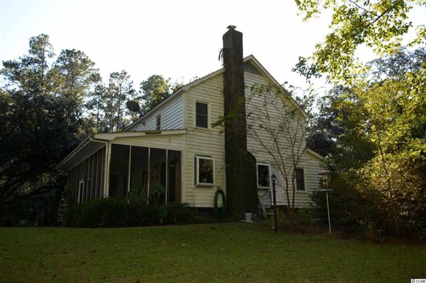 Colonial, Detached - Georgetown, SC