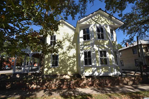 Low Country, Detached - Georgetown, SC (photo 5)