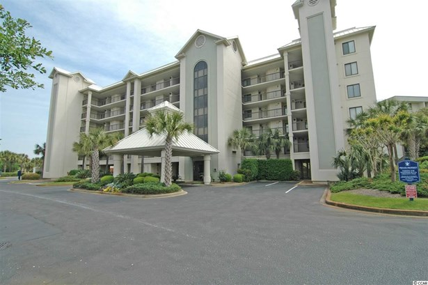 CONDO, Mid-Rise 4-6 Stories - Pawleys Island, SC (photo 1)