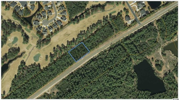 Commercial Lot - Sale - Conway, SC (photo 1)