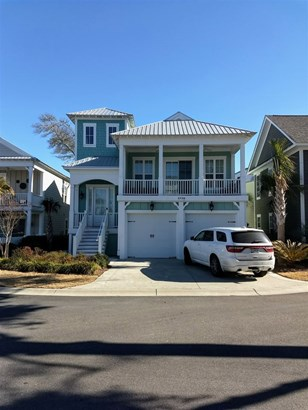 DETACHED WITH HPR, Traditional - North Myrtle Beach, SC (photo 1)
