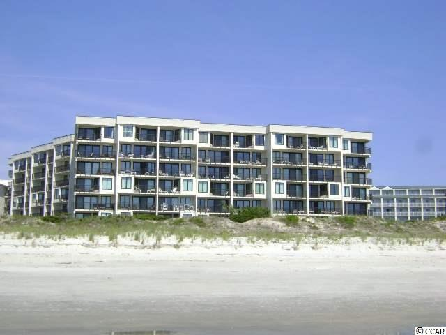 Raised Beach, Condo - Pawleys Island, SC (photo 1)
