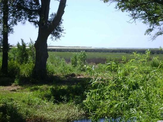 Residential Lot - Pawleys Island, SC