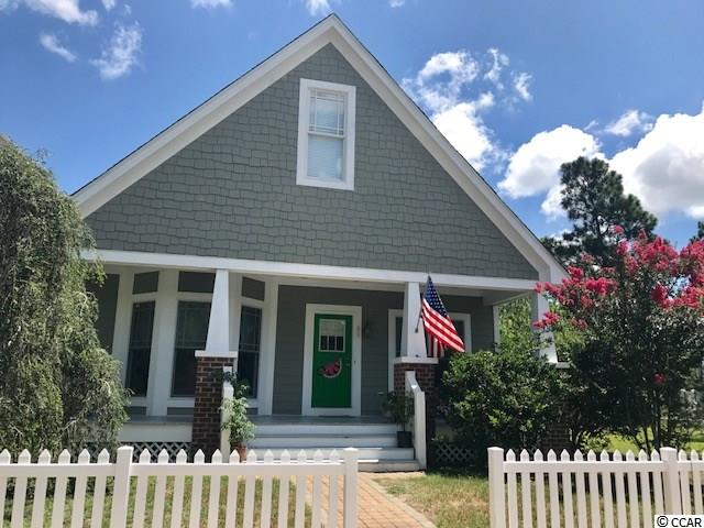 Low Country, Detached - Georgetown, SC (photo 1)