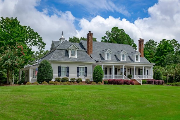 Traditional,Two Story,Residential, Traditional,Two Story - Elgin, SC