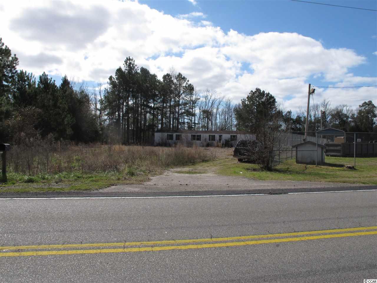 Commercial Lot - Sale - Loris, SC (photo 2)
