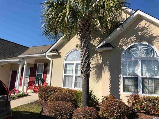 Townhouse, One Story - Myrtle Beach, SC (photo 1)