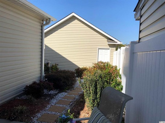 Townhouse, One Story - Myrtle Beach, SC (photo 4)