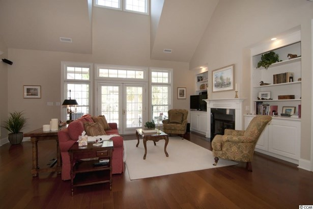 Low Country, Detached - Pawleys Island, SC (photo 4)