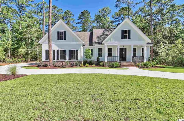 Low Country, Detached - Murrells Inlet, SC