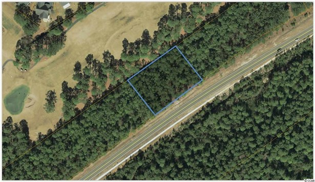 Commercial Lot - Sale - Conway, SC (photo 2)
