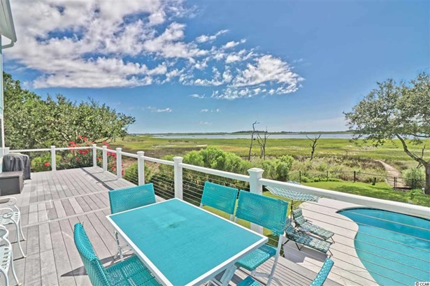 Raised Beach, Detached - Murrells Inlet, SC (photo 4)