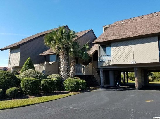 Townhouse - Pawleys Island, SC (photo 1)