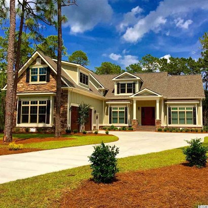 Traditional, DETACHED - Pawleys Island, SC (photo 1)