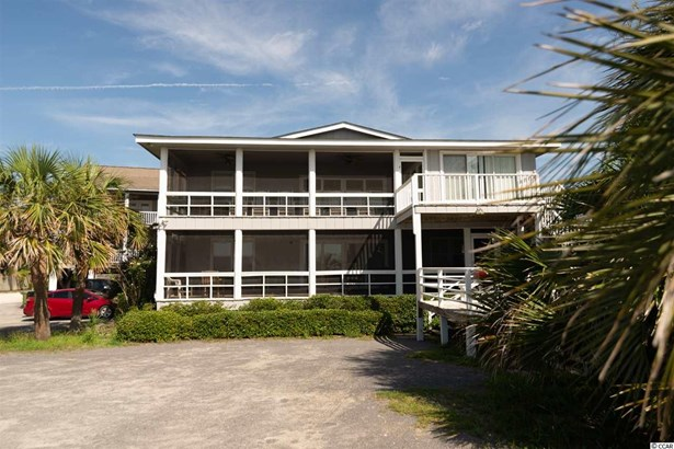 Detached, Other - Pawleys Island, SC