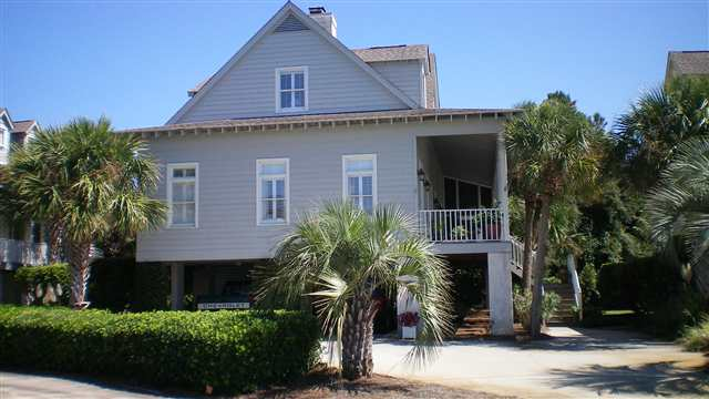 DETACHED WITH HPR, Low Country - Pawleys Island, SC (photo 1)