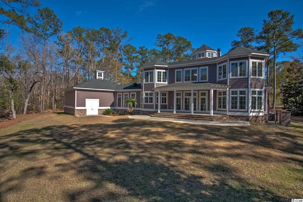 Contemporary, Detached - Murrells Inlet, SC (photo 2)