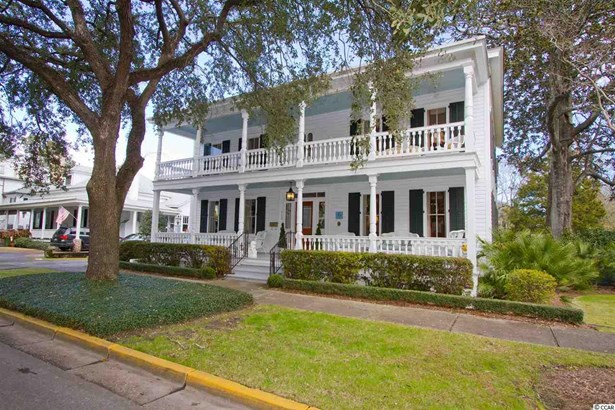 Colonial, Detached - Georgetown, SC (photo 1)